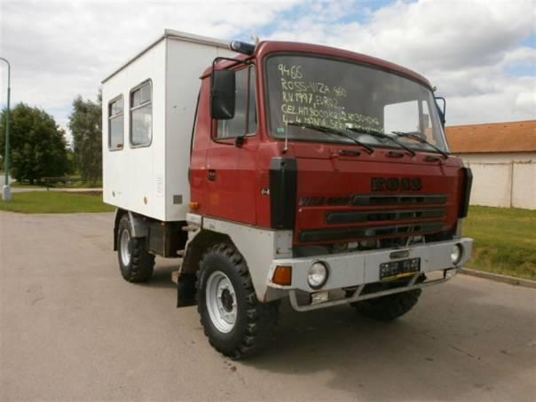 -VIZA 460 (ID 9466), foto 1 Užitkové a nákladní vozy, Nad 7,5 t | spěcháto.cz - bazar, inzerce zdarma