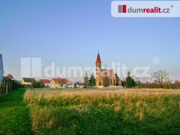 Prodej pozemku, Selmice, foto 1 Reality, Pozemky | spěcháto.cz - bazar, inzerce