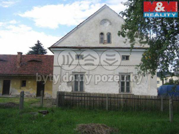 Prodej domu, Zašová, foto 1 Reality, Domy na prodej | spěcháto.cz - bazar, inzerce