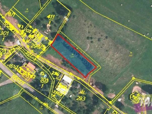 Prodej pozemku, Hejtmánkovice, foto 1 Reality, Pozemky | spěcháto.cz - bazar, inzerce