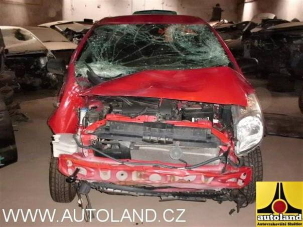 Toyota Yaris 1,0, foto 1 Náhradní díly a příslušenství, Ostatní | spěcháto.cz - bazar, inzerce zdarma