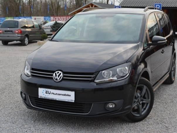 Volkswagen Touran 1.4 TSI Comfortline ZÁRUKA 1 ROK, foto 1 Auto – moto , Automobily | spěcháto.cz - bazar, inzerce zdarma