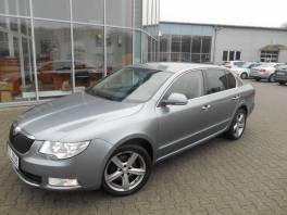 Škoda Superb 2.0 TDI Amb. 0%navýšení