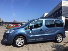 Peugeot Partner TEPEE ACTIVE 1.6 HDi 92k