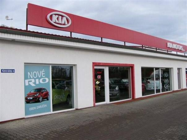 Kia Sorento 5P XM 2,2 CRDi 4x4 PRE, foto 1 Auto – moto , Automobily | spěcháto.cz - bazar, inzerce zdarma