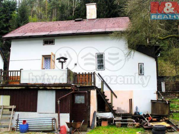 Prodej domu, Oloví, foto 1 Reality, Domy na prodej | spěcháto.cz - bazar, inzerce
