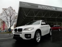 BMW X6 30d 1.MAJITEL