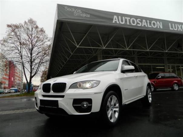 BMW X6 30d 1.MAJITEL, foto 1 Auto – moto , Automobily | spěcháto.cz - bazar, inzerce zdarma