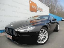 Aston Martin V8 Vantage 87tkm,serv.kn.
