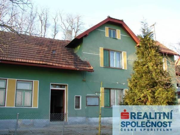 Prodej domu, Všetaty - Přívory, foto 1 Reality, Domy na prodej | spěcháto.cz - bazar, inzerce