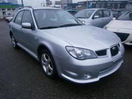 Subaru Impreza 2.0i  118kW  KLIMATIZACE