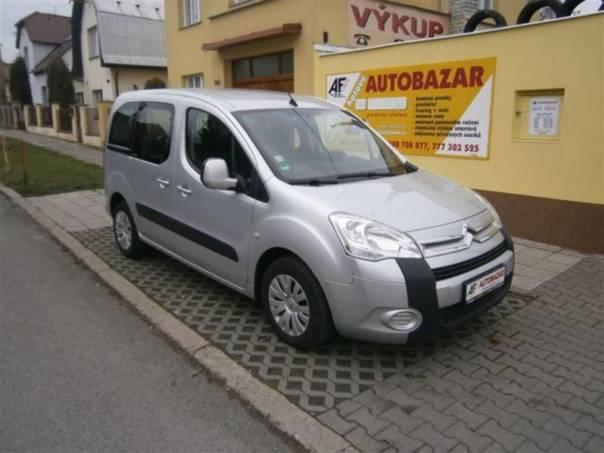 Citroën Berlingo 1.6 HDI VELKÁ NAVIGACE, foto 1 Auto – moto , Automobily | spěcháto.cz - bazar, inzerce zdarma