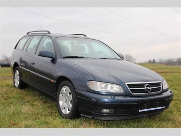 Opel Omega 2,0 16V Top stav, foto 1 Auto – moto , Automobily | spěcháto.cz - bazar, inzerce zdarma