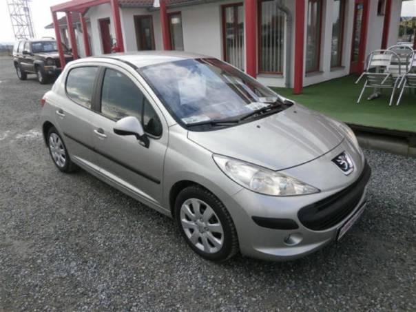 Peugeot 207 1.6 HDi,servisní kniha,klima, foto 1 Auto – moto , Automobily | spěcháto.cz - bazar, inzerce zdarma