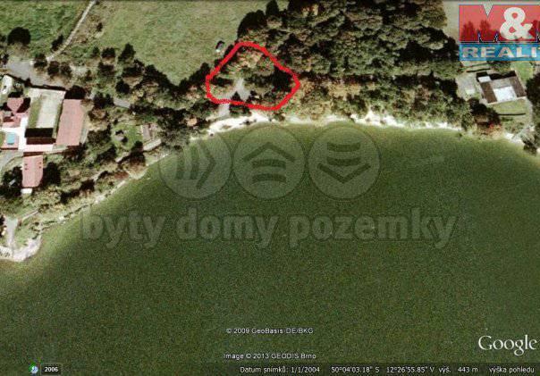 Pronájem pozemku, Cheb, foto 1 Reality, Pozemky | spěcháto.cz - bazar, inzerce