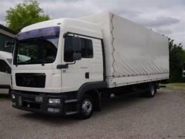 TGL 12.250 valník lůžko EURO 5 , Užitkové a nákladní vozy, Nad 7,5 t  | spěcháto.cz - bazar, inzerce zdarma