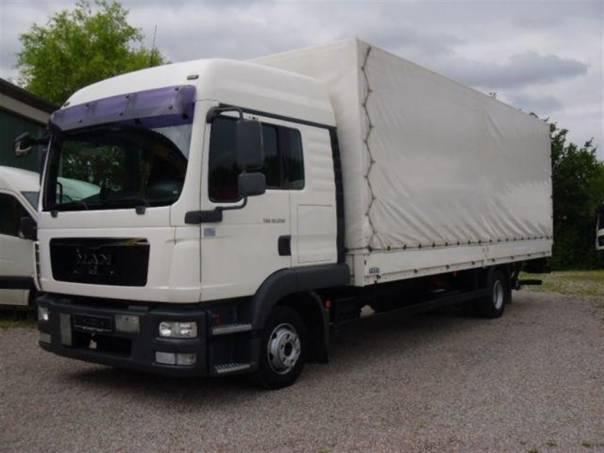 TGL 12.250 valník lůžko EURO 5, foto 1 Užitkové a nákladní vozy, Nad 7,5 t | spěcháto.cz - bazar, inzerce zdarma