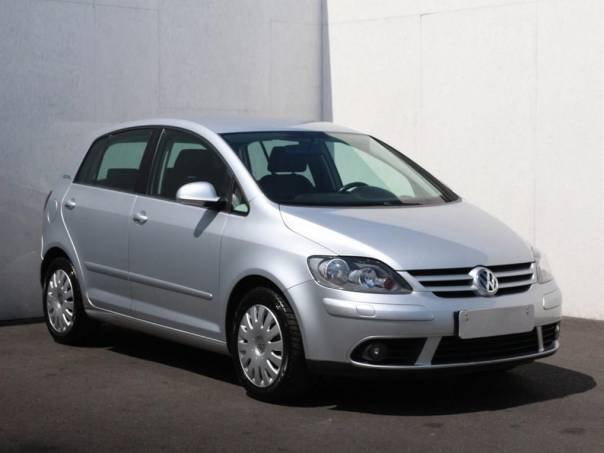 Volkswagen Golf Plus  1.6, Serv.kniha, foto 1 Auto – moto , Automobily | spěcháto.cz - bazar, inzerce zdarma