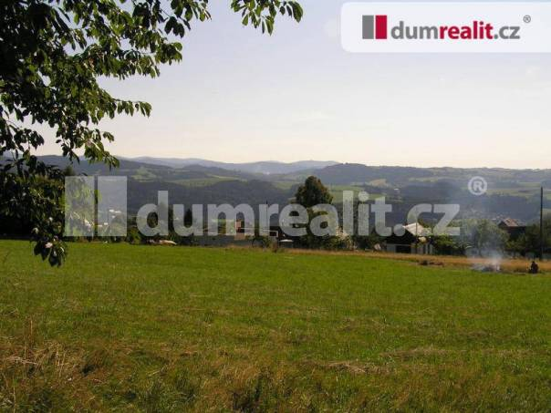 Prodej pozemku, Velké Hamry, foto 1 Reality, Pozemky | spěcháto.cz - bazar, inzerce