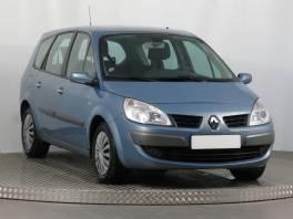 Renault Grand Scénic 2.0 dCi , Auto – moto , Automobily  | spěcháto.cz - bazar, inzerce zdarma