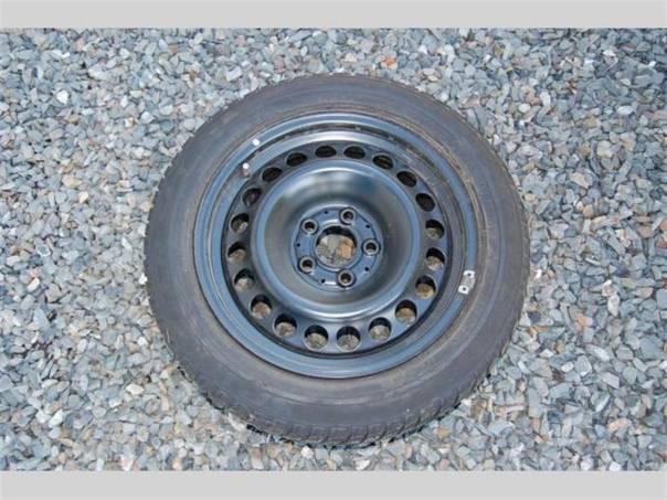 4ks kol s pneu MERCEDES, foto 1 Náhradní díly a příslušenství, Ostatní | spěcháto.cz - bazar, inzerce zdarma
