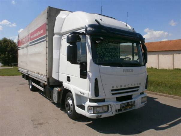 ML 75E18 (ID 9536), foto 1 Užitkové a nákladní vozy, Nad 7,5 t | spěcháto.cz - bazar, inzerce zdarma
