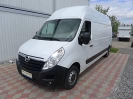 Opel Movano 2,3 CDTI L3H3 Klimatronic+Navi+Kame , Užitkové a nákladní vozy, Do 7,5 t    spěcháto.cz - bazar, inzerce zdarma