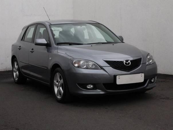Mazda 3  1.6, 1.maj,Serv.kniha,ČR, foto 1 Auto – moto , Automobily | spěcháto.cz - bazar, inzerce zdarma