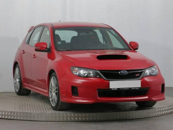 Subaru Impreza 2.5 WRX STI, foto 1 Auto – moto , Automobily | spěcháto.cz - bazar, inzerce zdarma