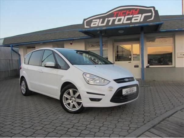 Ford S-Max 2.0 TDCi,Digi Klima,serviska,O, foto 1 Auto – moto , Automobily | spěcháto.cz - bazar, inzerce zdarma