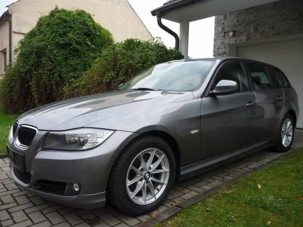BMW Řada 3 2.0 D Facelift 135kW serviska, foto 1 Auto – moto , Automobily | spěcháto.cz - bazar, inzerce zdarma
