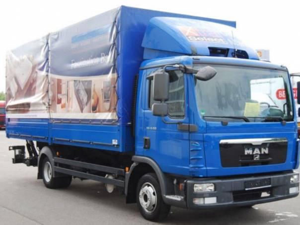 MAN  TGL 8.150  EURO 5, foto 1 Užitkové a nákladní vozy, Nad 7,5 t | spěcháto.cz - bazar, inzerce zdarma