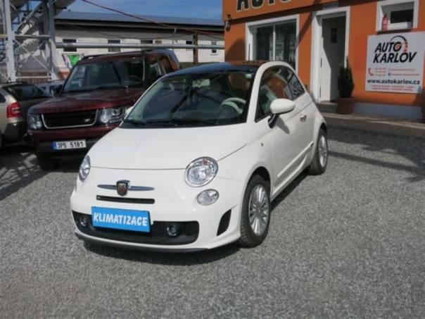 Fiat 500 1.2 Plus ABARTH, foto 1 Auto – moto , Automobily | spěcháto.cz - bazar, inzerce zdarma