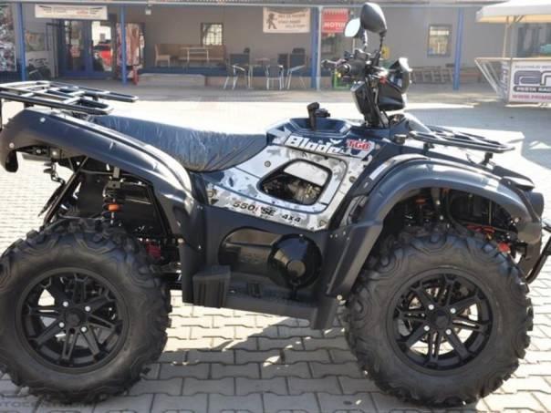 "TGB  Blade 550 EFI iRS 14"" Face Lift, foto 1 Auto – moto , Motocykly a čtyřkolky | spěcháto.cz - bazar, inzerce zdarma"