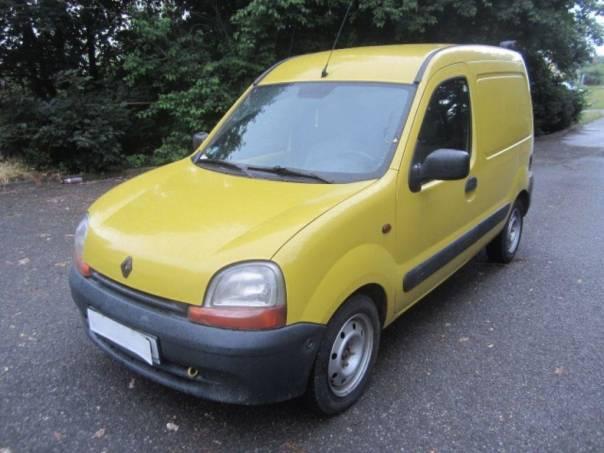 Renault Kangoo 1.5DCi, foto 1 Auto – moto , Automobily | spěcháto.cz - bazar, inzerce zdarma
