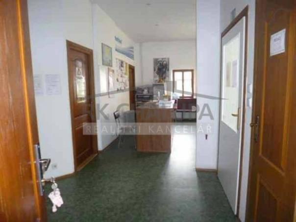Pronájem kanceláře, Vyšší Brod, foto 1 Reality, Kanceláře | spěcháto.cz - bazar, inzerce