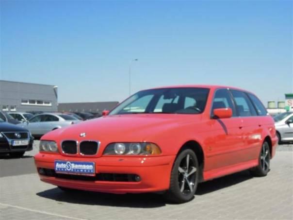 BMW Řada 5 525 D *TAŽNÉ*XENONY*DSC*, foto 1 Auto – moto , Automobily | spěcháto.cz - bazar, inzerce zdarma