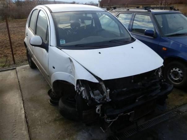 Citroën C3 1,4 hdi tel:, foto 1 Náhradní díly a příslušenství, Ostatní | spěcháto.cz - bazar, inzerce zdarma