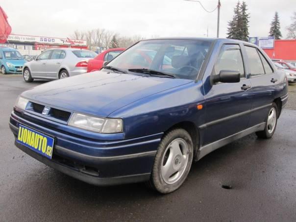 Seat Toledo 1.8, foto 1 Auto – moto , Automobily | spěcháto.cz - bazar, inzerce zdarma