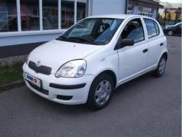 Toyota Yaris 1.4 D4D TERRA