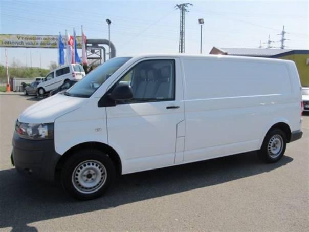 Volkswagen Transporter 2.0TDI 103kw ČR 1.MAJ, foto 1 Užitkové a nákladní vozy, Do 7,5 t | spěcháto.cz - bazar, inzerce zdarma