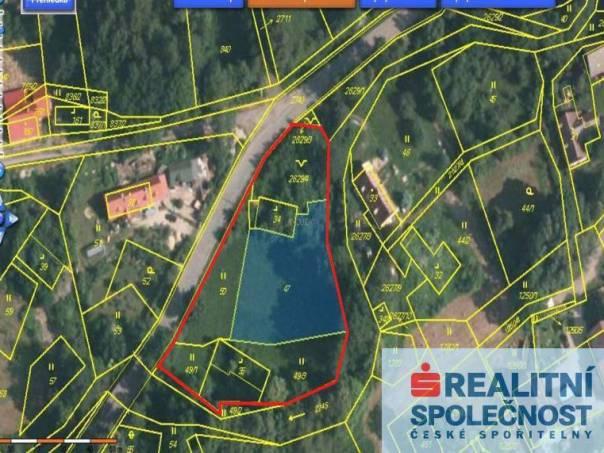 Prodej pozemku, Dolní Řasnice, foto 1 Reality, Pozemky | spěcháto.cz - bazar, inzerce