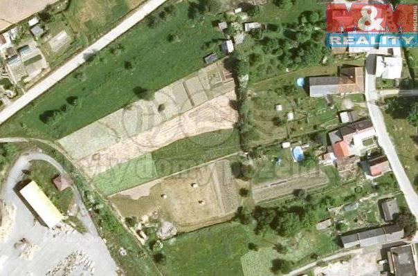 Prodej pozemku, Choustníkovo Hradiště, foto 1 Reality, Pozemky | spěcháto.cz - bazar, inzerce