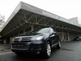 Volkswagen Touareg 4.2 TDI TOP STAV, PLNÁ VÝBAVA