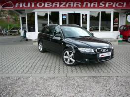 Audi A4 2.0 TDI 103 kW-S-LINE-QUATTRO- , Auto – moto , Automobily  | spěcháto.cz - bazar, inzerce zdarma