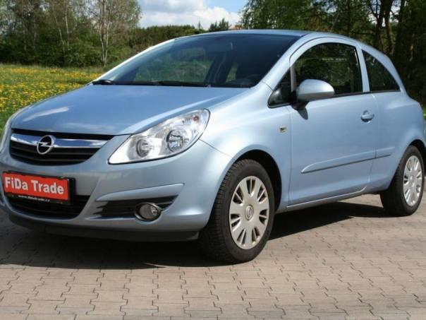 Opel Corsa 1.3CDTi, 66KW, 6.rychlostí, foto 1 Auto – moto , Automobily | spěcháto.cz - bazar, inzerce zdarma