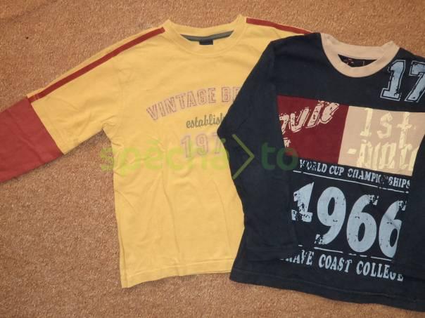 Oblečení 116-122 bdc30cb5a8