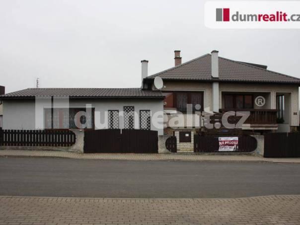 Prodej domu, Straškov-Vodochody, foto 1 Reality, Domy na prodej | spěcháto.cz - bazar, inzerce
