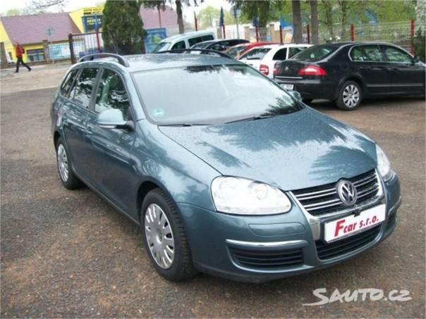 Volkswagen Golf Volkswagen Golf LPG,DIG.KLIMATIZACE,COMBI, foto 1 Auto – moto , Automobily | spěcháto.cz - bazar, inzerce zdarma