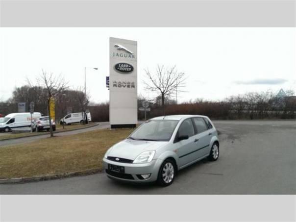 Ford Fiesta 1.4 TDCI,1.MAJ,NOVÉ ROZVODY, foto 1 Auto – moto , Automobily | spěcháto.cz - bazar, inzerce zdarma